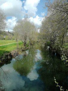 local area Civray