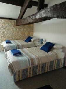 logement de vacances Civray