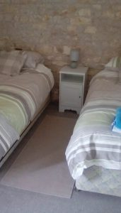logement à Civray