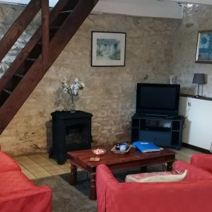 holiday accommodation in Vienne France
